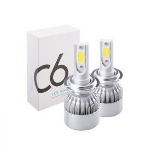 LED C6 - Автомобилни Лед крушки